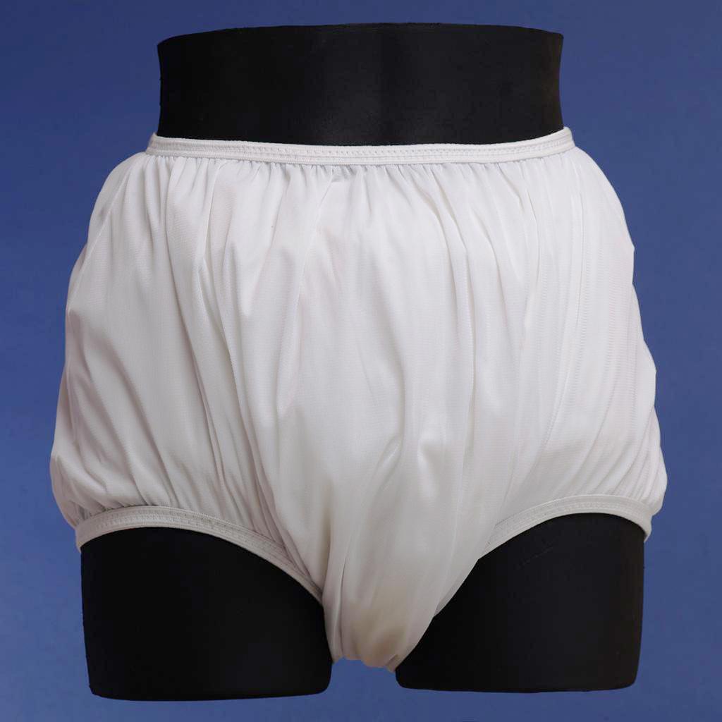Nylon diaper cover the