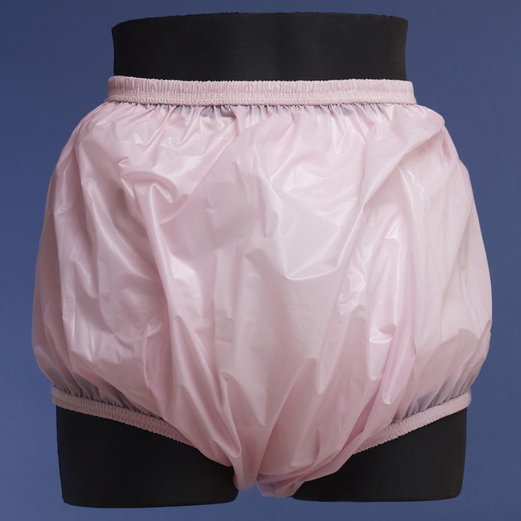 No-Wick Cloud Plastic Pants