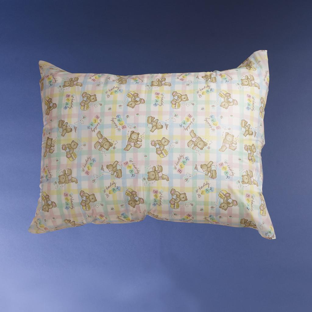 Honey Bears Print Pillow Covers