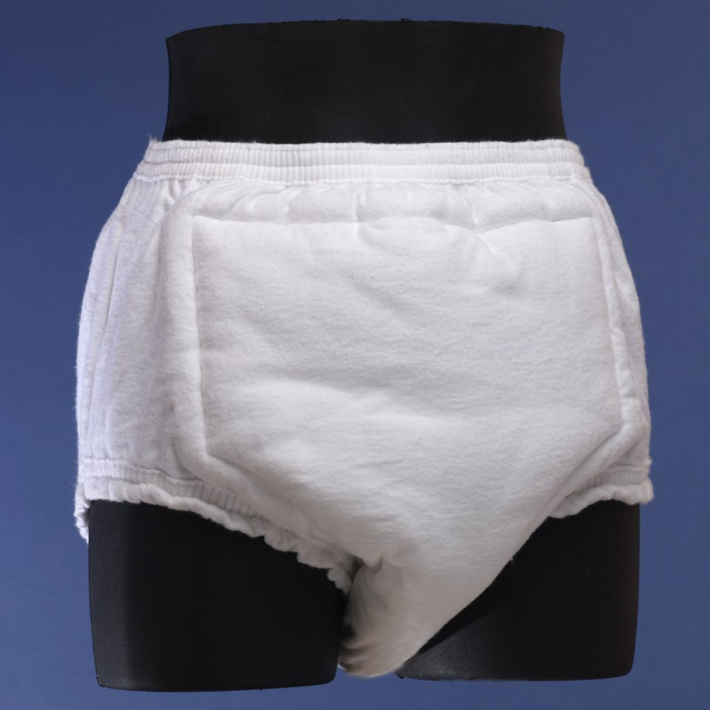 Pull-On Washable Diaper-Day Weight