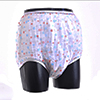 Dittsy Dots Plastic Pants