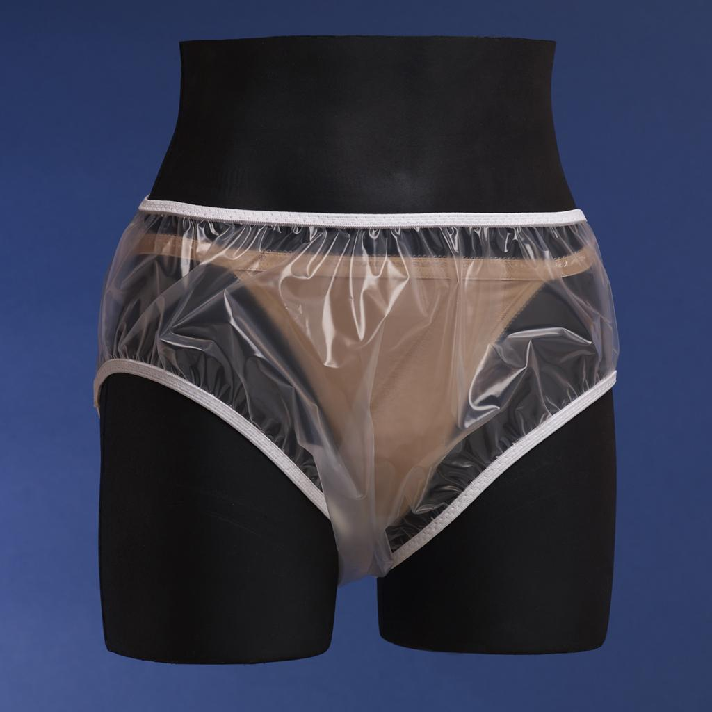 UltraFlex Polyurethane Low Cut Brief