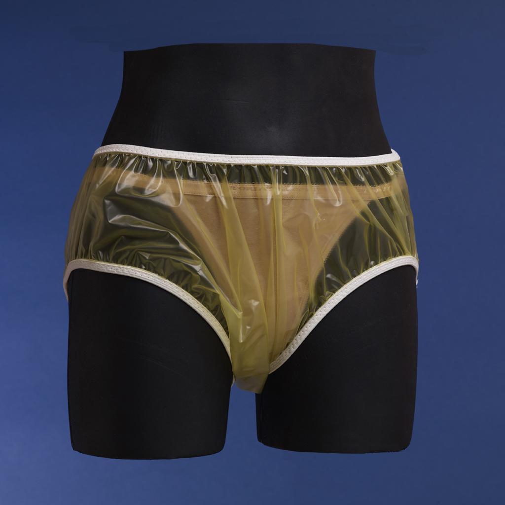 Ultraflex Brief Polyurethane Ufb Low Cut Plastic Pants