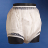 UltraSoft Hi-Back Plastic Pants